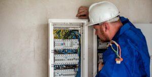 curso de electricidad residencial infotep