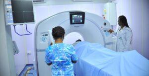curso de radiología en infotep