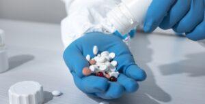 curso de farmacia en infotep