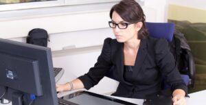 curso de secretaria en infotep