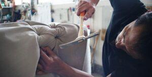 curso de tapicería infotep