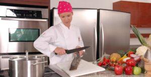 curso de cocina infotep
