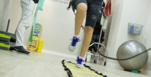 curso de terapia física fisioterapia en infotep