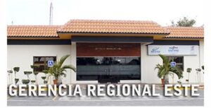 infotep regional este