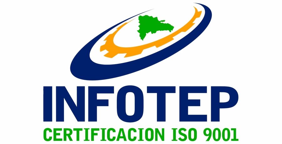 Qué es la ISO 9001 y qué carácter le da a Infotep