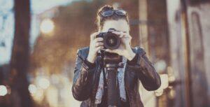 curso de fotografía infotep